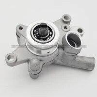 linhai buyang lh250 lh300 engine repair parts 250cc 260cc 300cc atv quad water pump assy sb 169