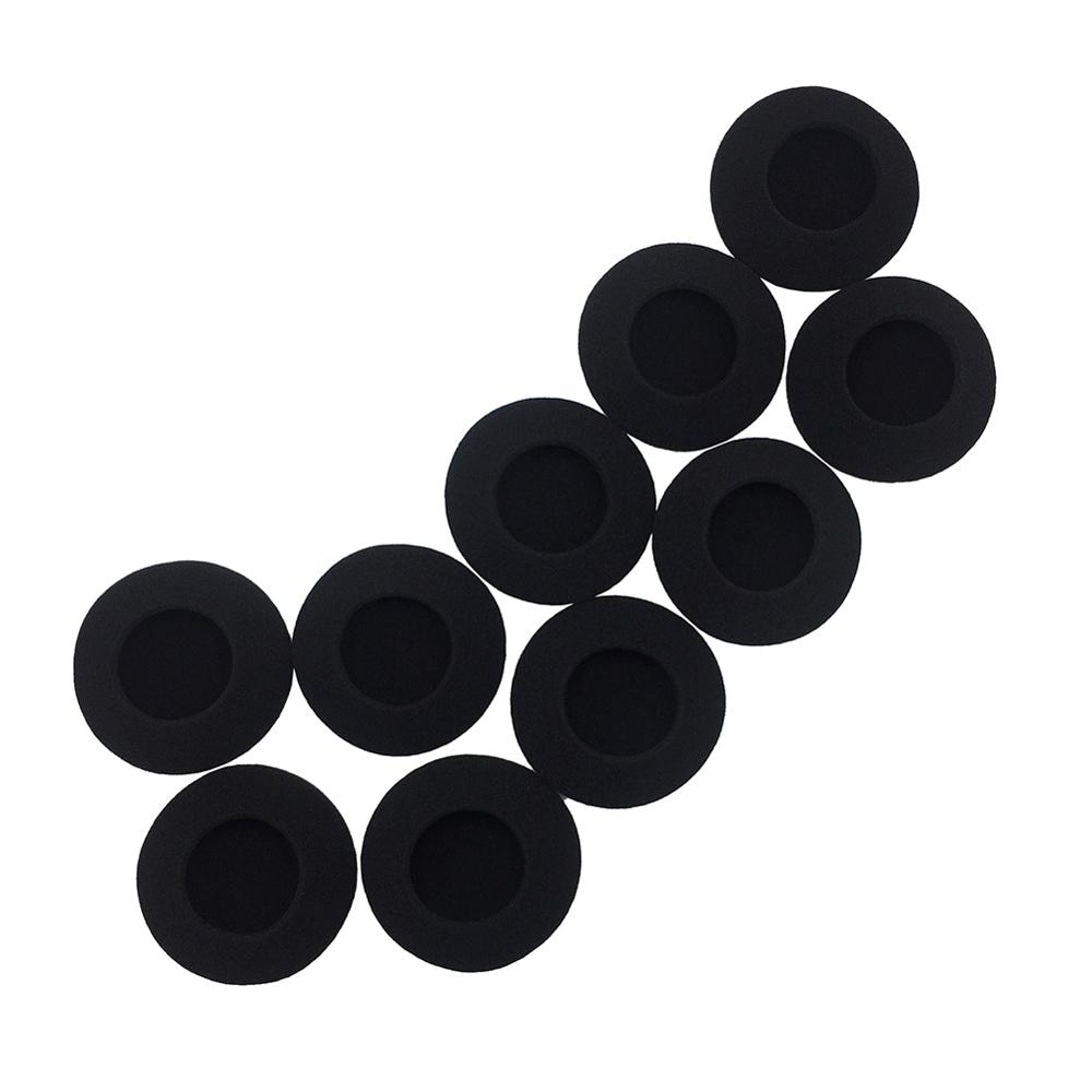 EarTlogis Sponge Replacement Ear Pads for Logitech H540 H-540 Headset Parts Foam Cover Earbud Tip Pillow enlarge