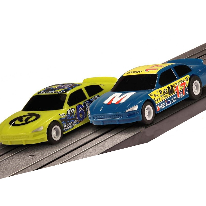 Электрические скалэкстрические автомобильные щетки 1/43 для гоночной трассы для детей, мальчиков, дистанционное управление, аксессуары