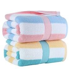 Toalla de playa rectangular de secado rápido, toalla rosa de microfibra para mujeres, toallas de baño de viaje, toallas de algodón para baño, grande suave HH50YJ