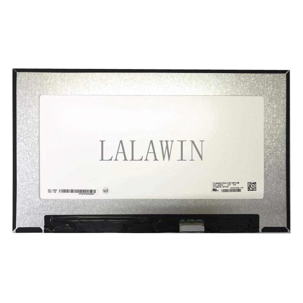 LP140WFB SPH2 LP140WFB (SP) (H2) شاشة عرض ليد إل سي دي شاشة الكمبيوتر المحمول مصفوفة