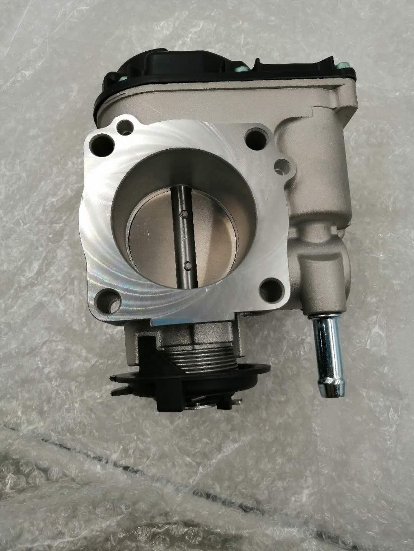 Throttle Body OEM 96394330 96815480 For Chevrolet Lacetti Optra Daewoo Nubira 03-12 enlarge