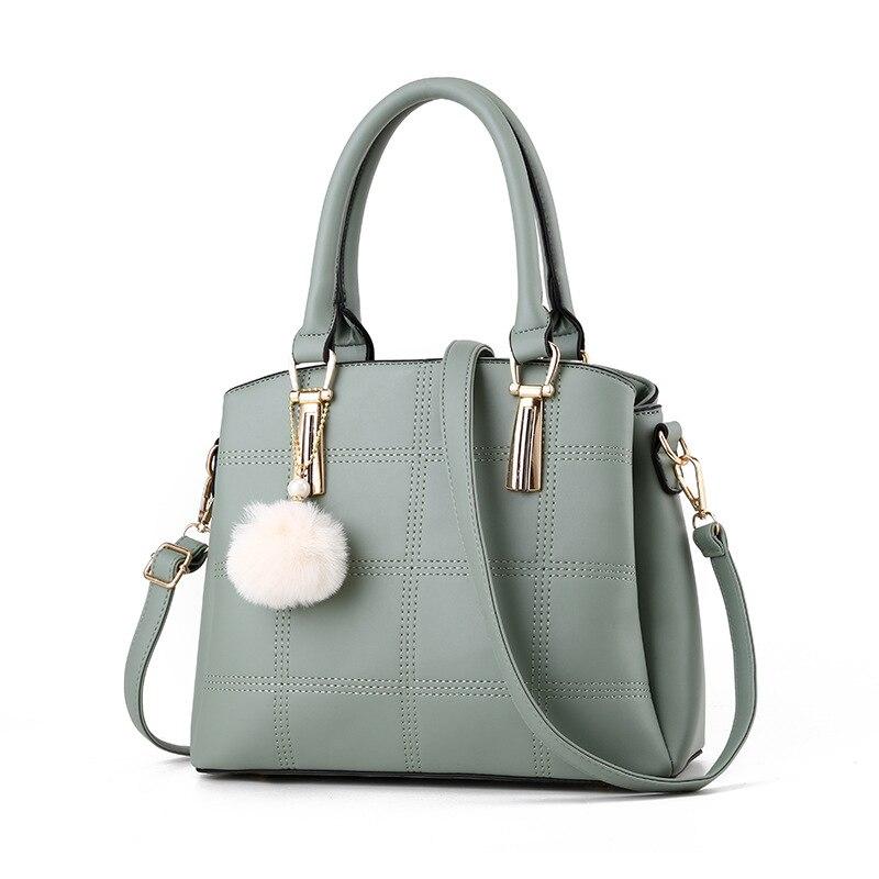 New Korean fashion women's bag one-shoulder stiletto handbag. hand bags women 2020 designer bags luxury women bag hand bag