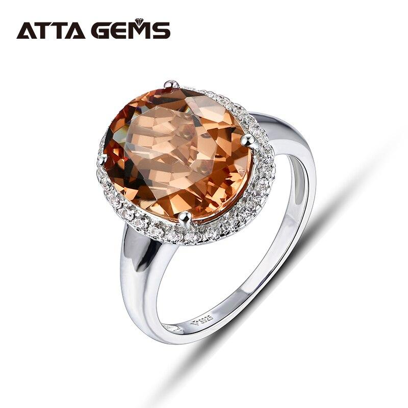 Женское кольцо из стерлингового серебра Zultanite, ювелирное украшение для свадьбы