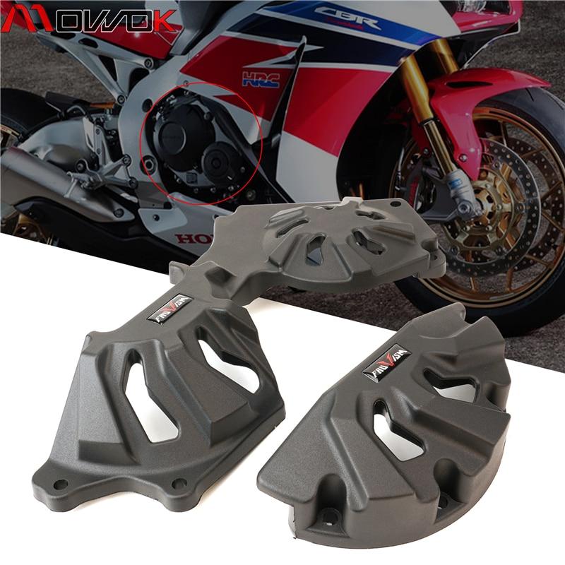 غلاف حماية لمحرك الدراجات النارية هوندا CBR1000RR CBR 1000RR CBR 1000 RR 2008-2016 2015 2014 2013