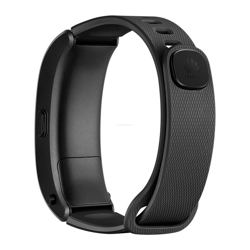 Huawei Smart Talkband B3 Lite Smart Wristband Bluetooth headset Answer/End Call Run Walk Sleep Auto Track Alarm Message Band