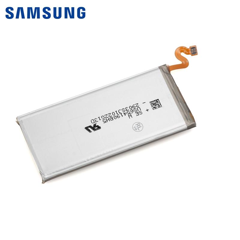 Original Samsung Galaxy Note9 Note 9 SM-N9600 N960F N960U N960N N960W Phone Battery EB-BN965ABU EB-BN965ABE 4000mAh Free Tools enlarge