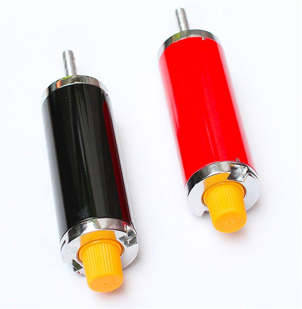 Chama de acampamento arma aquecimento acessórios adaptador da tocha gás tanque de gás ligação conector caminhadas acampamento piquenique equipamento (cor aleatória)
