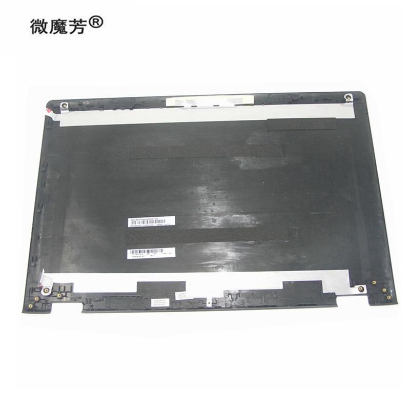 New For Lenovo Flex 3 1570 Flex 3 15 Yoga 500-15 yoga 500-15ISK LCD Cover Back Cover Rear Lid Top 46003S020001 5CB0H91204