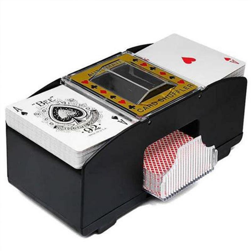 Настольная-игра-в-покер-игральные-карты-деревянная-электрическая-автоматическая-машинка-для-перемешивания-идеально-подходит-для-моста-и
