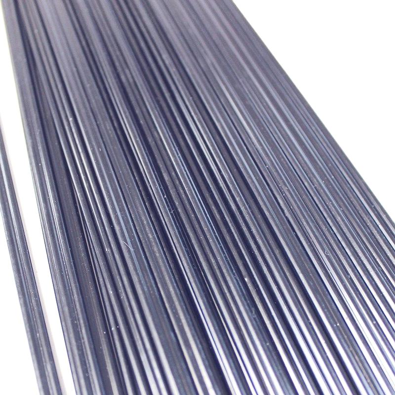 5KG Plastic Welding Rods Black PP