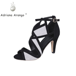 Adriana Shoes For Women 2021 New summer Shoes  High-heeled Sandals Sexy Fashion Stiletto Shoes Heels Women Shoes Outdoor Sandals