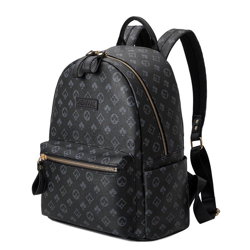 Рюкзаки, Новые рюкзаки унисекс, рюкзаки с принтом, компьютерные сумки