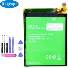 Nouveau 2940mAh BT5701 BT 5701 batterie de remplacement dorigine pour Leagoo S8 BT-5701 Batteries de téléphone portable