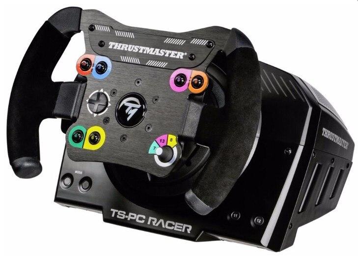 Haz para Thrustmaster ts-pc/TSPC force feedback F1 volante de juego