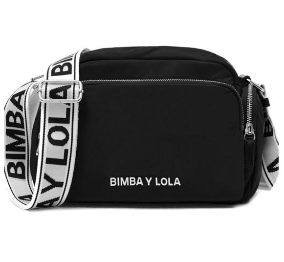 Bimbaylola bolsas imitacion bolsa de ombro original bolsa crossbody mulher saco bimbaylola