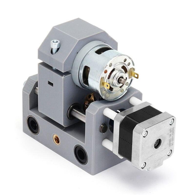 Z محور و 775 المغزل المحرك كومبو الحفر قطعة مجموعة متكاملة لتقوم بها بنفسك عدة أجزاء التصنيع باستخدام الحاسب الآلي ل CNC1610 CNC2418 CNC3018 حفارة