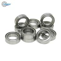 5pcs smr128 zz 8x12x3 5 mm 440c stainless steel deep groove ball bearing smr128z mr128 z 8123 5 mm rc car bearings abec 7