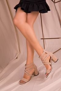 Ten Suede Women 'S Classic High-Heeled Shoes shoes 2020 new women suede pumps high-heeled shoes fashion office shoes