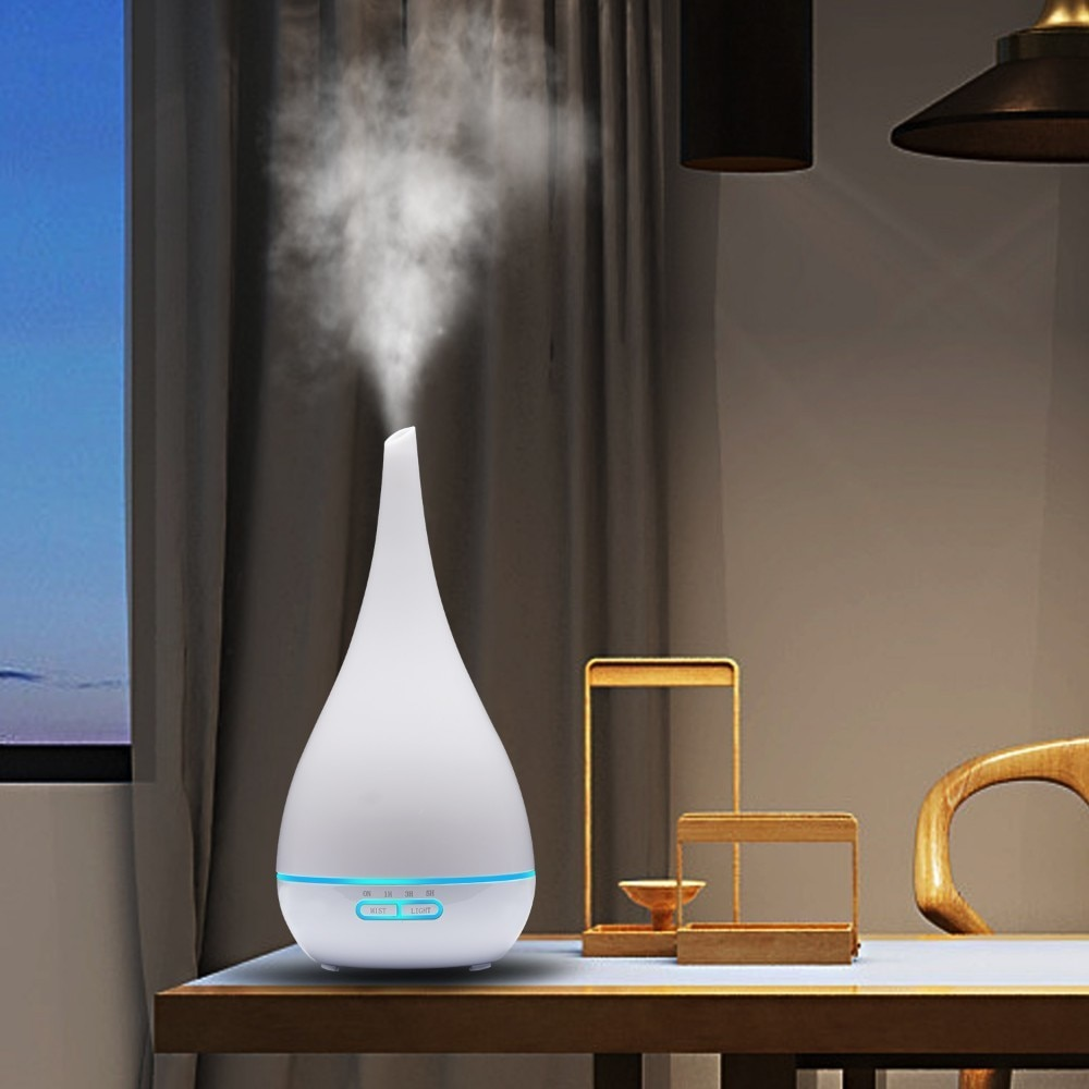 400ml air Humidifier usb car humidificador umidificador aroma essential oil diffuser Freshener  Aromatherapy  mist maker kbaybo