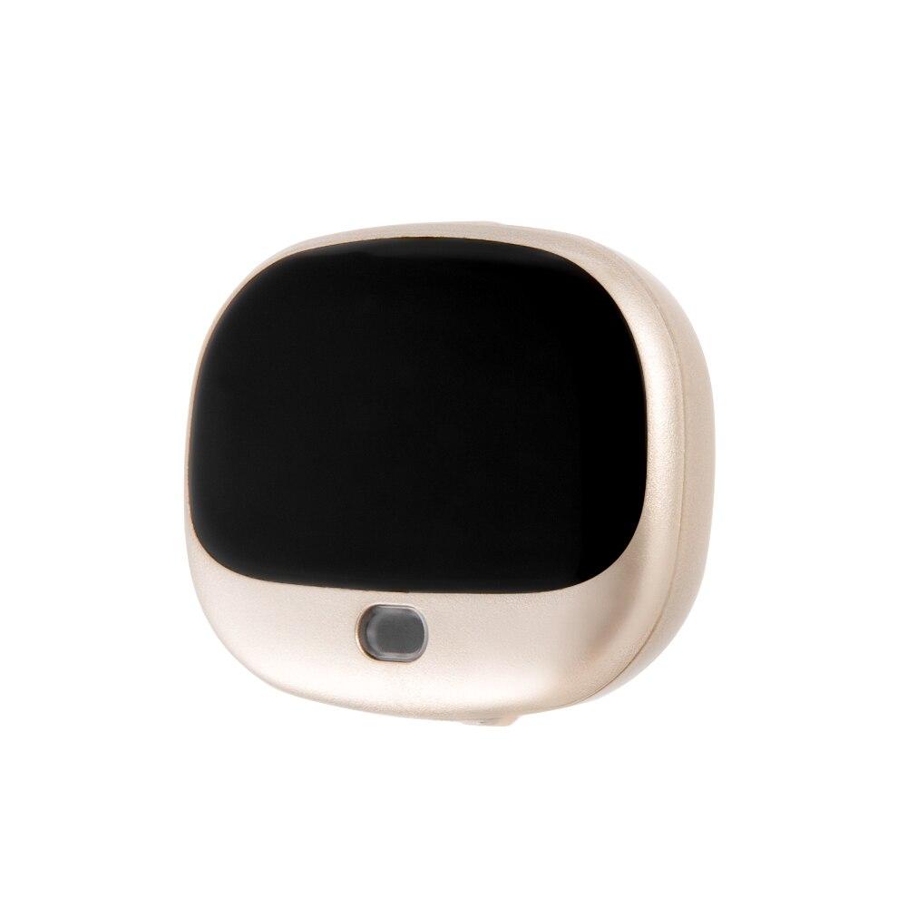 4g gps tracker v43 evcil hayvan gps takip cihazı mini gps gerçek zamanlı izleme bulucu 4G LTE + 3GWCDMA + 2g GSM IP67waterpoof GPS + WIFI çift çit