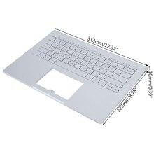 Für microsoft-Oberfläche Buch 1st 1703 1704 1705 1706 Tastatur Fall Ersetzen Teile J6PB