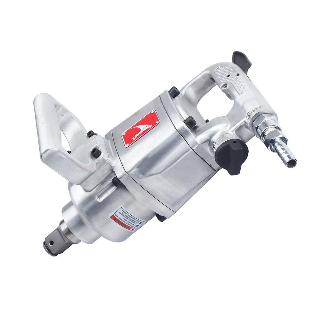 YOUSAILING gran oferta Alta Calidad 1 pulgada llave neumática Llave de impacto de aire herramientas