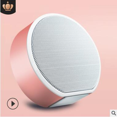 Nuevo Mini Altavoz Bluetooth Altavoz inalámbrico portátil sistema de sonido 3D estéreo música envolvente soporte Bluetooth,TF AUX USB YX01