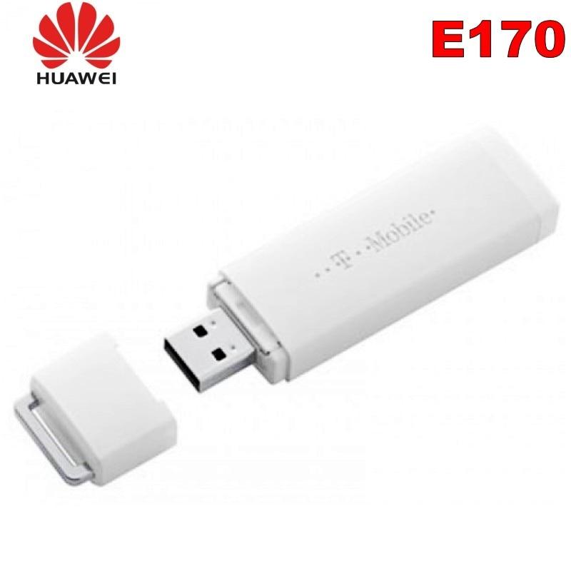 Huawei-مفتاح USB 3G ، مفتوح ، متوافق مع HSPA/UMTS 2100 MHz