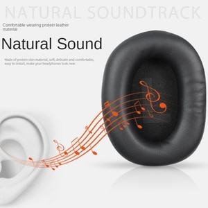 Suitable for Logitech GPROX headset cover game headset cover GPROX sponge cover cover