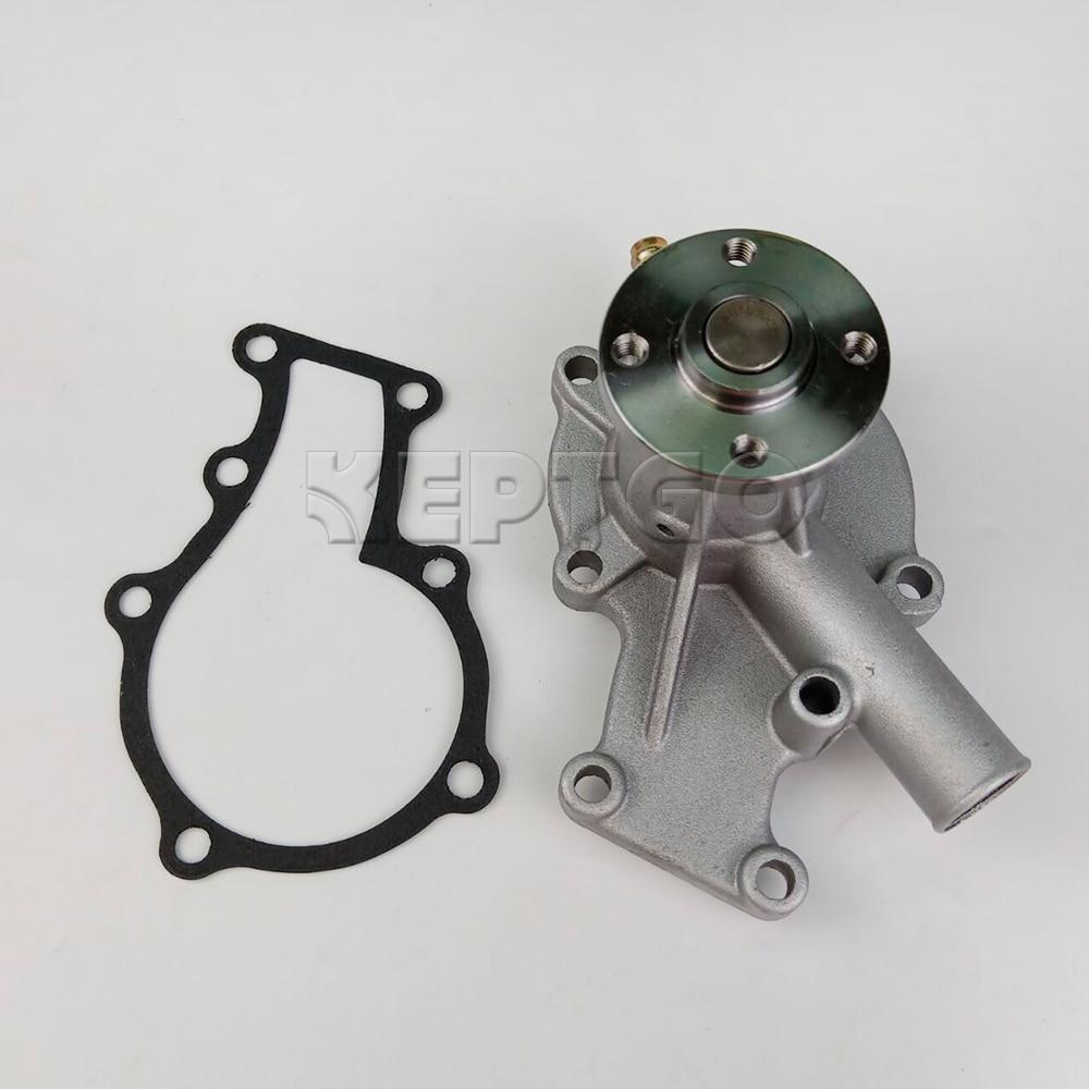 مضخة مياه لمحرك كوبوتا, موديل D722 D902 ، 19883-73030 15881-73030 15881-73033