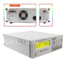 Mesure de résistance dinductance de condensateur daffichage numérique dappareil de contrôle de pont numérique de CLR de haute précision