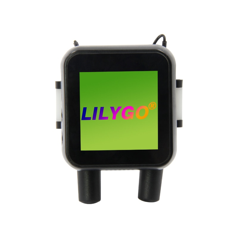 LILYGO®TTGO T-WATCH SIM868 versión ESP32 WIFI/Bluetooth pantalla táctil capacitiva GPS GSM mucho forarduino
