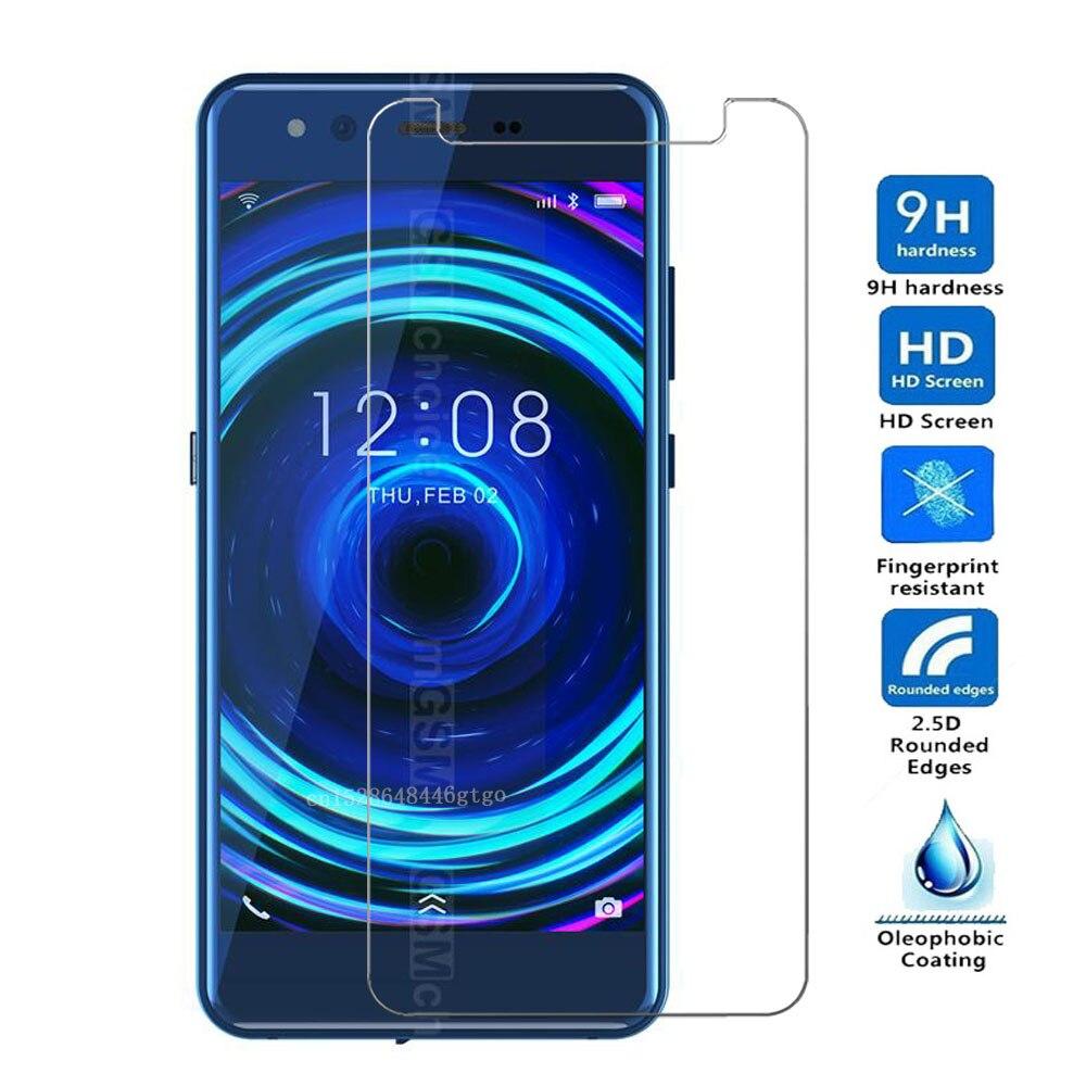 Закаленное стекло для Nomu M8, Защитное стекло для экрана Nomu M 8 2.5D 9H, Премиум Защитная пленка Защитные стёкла и плёнки      АлиЭкспресс