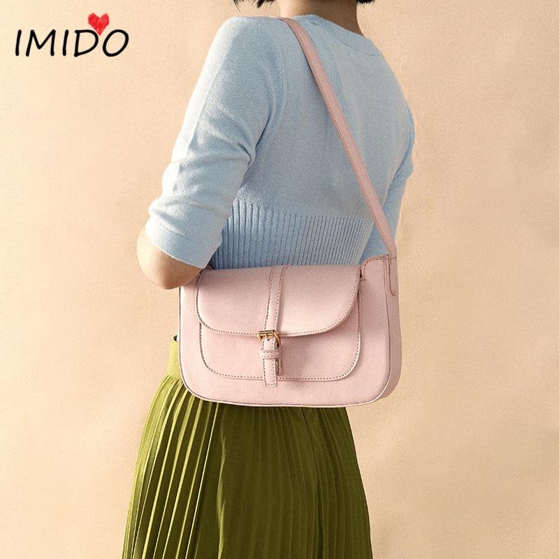 French Underarm Shoulder Bag Luxury Brand Handbags Designer Simple Messenger Bags For Women 2020 Summer Bolsa de hombro