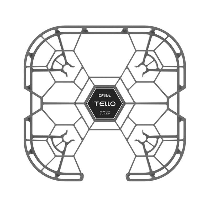 100% Fully Enclosed Protective Cage for DJI Cynova Tello Protector Propeller Guard for DJI tello Drone Accessories