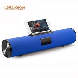 Tragbare Bluetooth Lautsprecher Spalte Wireless Sound Box 20W Musik Subwoofer FM Radio Boombox TV TF AUX USB PC SoundBar für Xiaomi