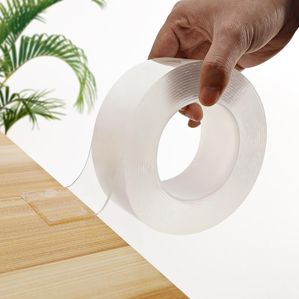 cinta-adhesiva-de-doble-cara-reutilizable-para-el-hogar-superfuerte-sin-traza-nano-pegamento-transparente