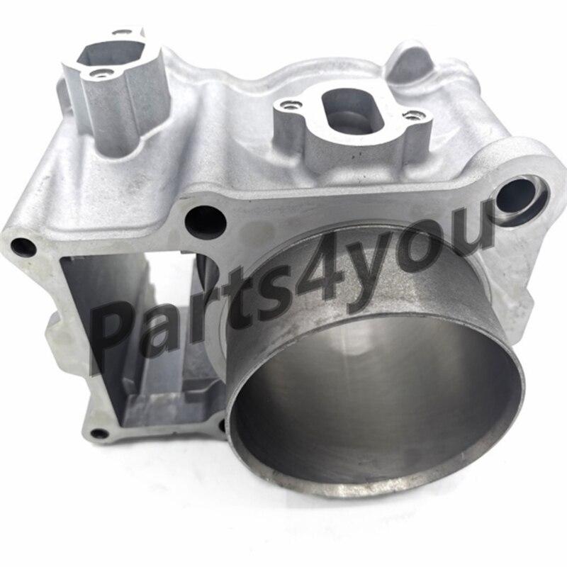 Cylinder YFM400 Cylinder Piston Ring Gasket Kit For 2000-2006 Yamaha Kodiak 400 2007-2008 Grizzly 400 Engine ATV Motorcycle enlarge