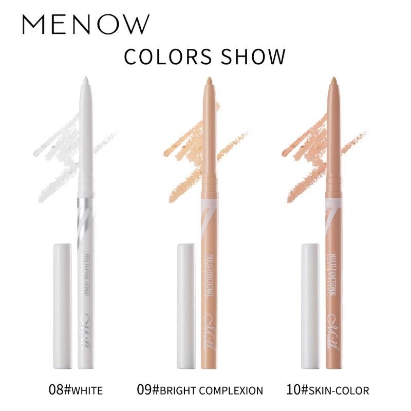 White/skin Eyeliner Pencil Lower Eyelid Pen Makeup Women Long Lasting Waterproof Pigment Eye Liner W