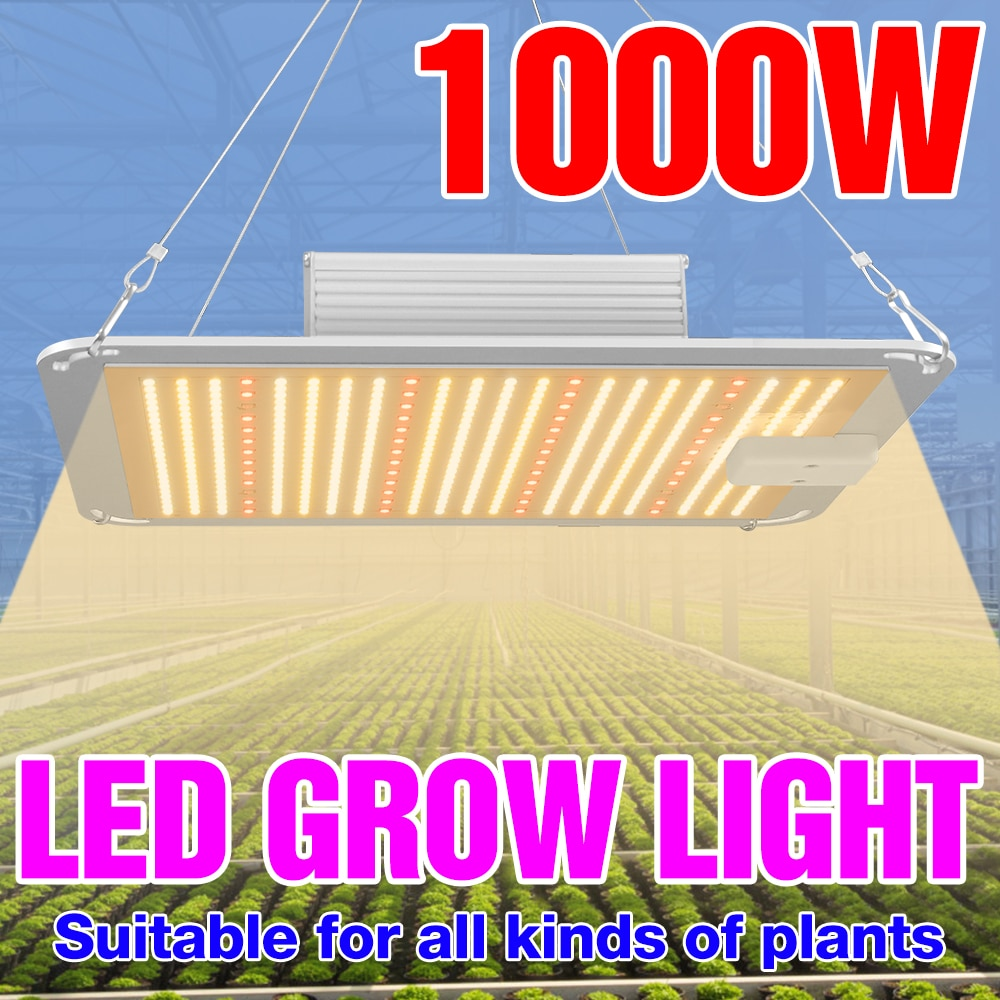 Phytolamp Full Spectrum Led Lamp For Plants 220V Lights Bulb US UK EU Plug Led PlantGrowth Light Seeds Of Indoor Flowers Grow