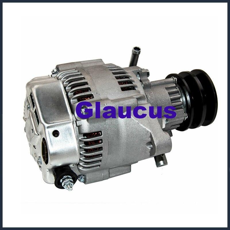 2L 2LTE 5L 5LE 3L alternator Generator FOR TOYOTA QUANTUM HILUX HIACE 2.4 L 2446CC 3.0 L 2986CC 2.8 L 2779CC