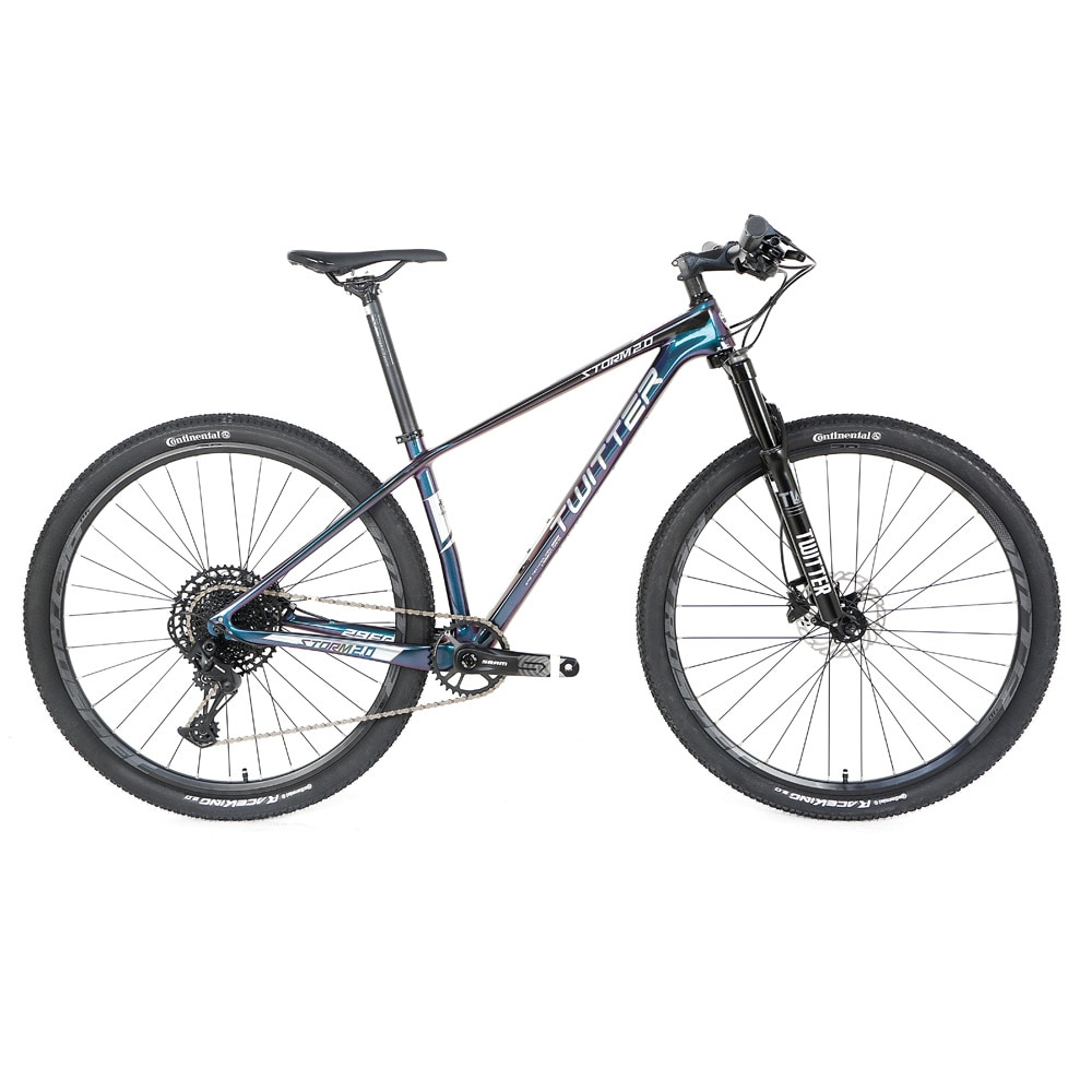 Twitter Storm M7000-22 Speed Oil Disc Brake Bicycle Carbon Fiber Mountain Bike mountain bike  carbon road bike  bicycle 2020