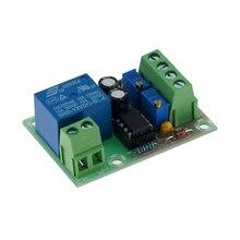 XH-M601 Intelligente Ladegerät Power Control Panel Automatische Lade Power 12V Batterie Lade Control Board