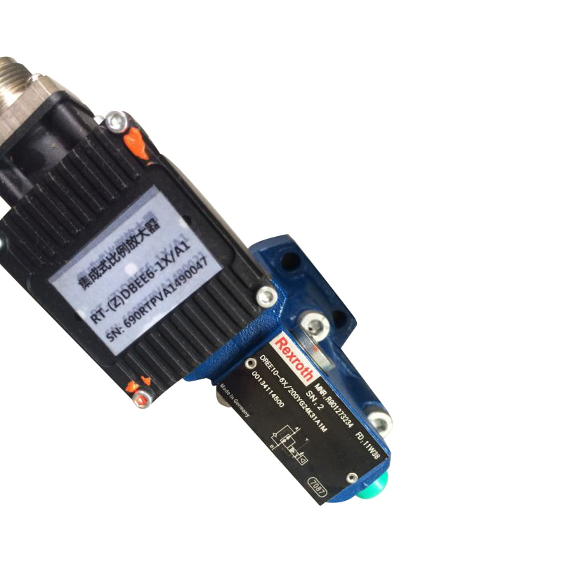 سلسلة DREE R900954513 DREE30-43 / 100YMG24K31M الطيار صمام تخفيض الضغط النسبي