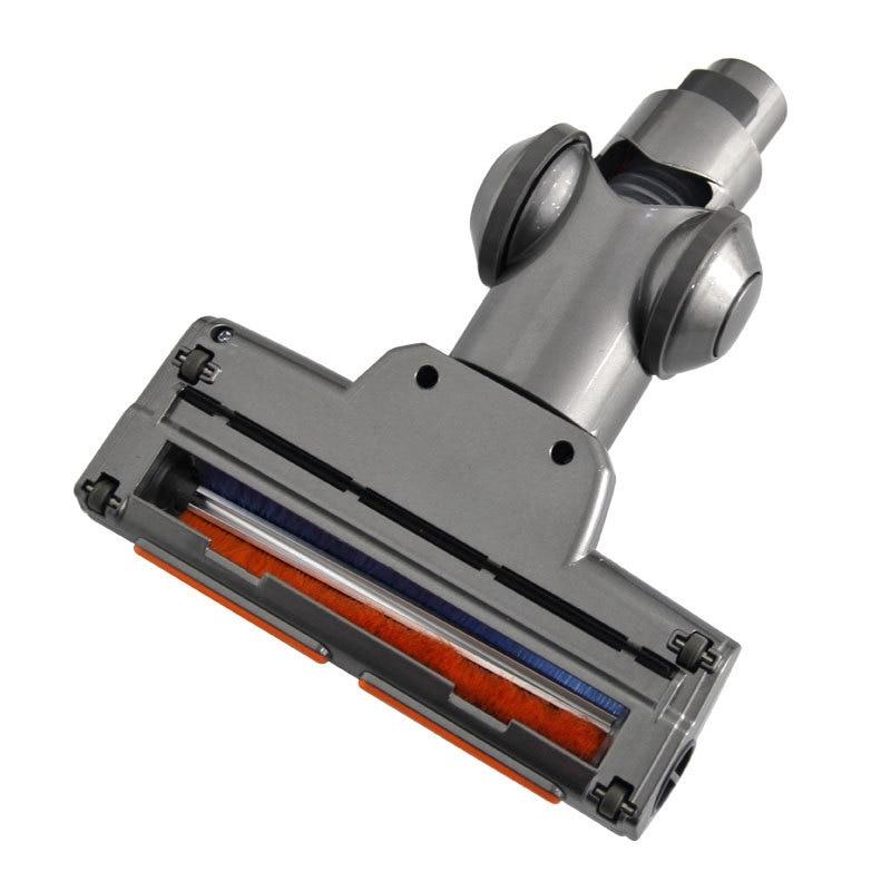 Hot Slim Snoerloze Stofzuiger Brush Tool Voor V6 Trigger Vacuüm Onderdelen Accessoires Stofzuiger Borstel