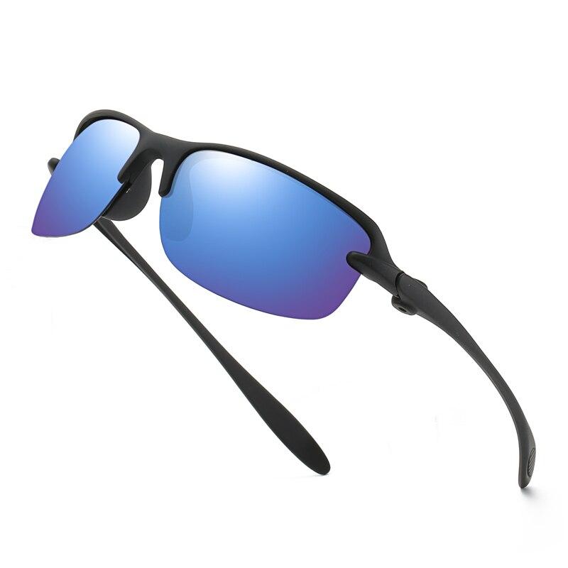 Спортивные очки поляризованный Polaroid Рыбалка солнцезащитные очки UV400 спортивные мужские и женские солнцезащитные очки для мужчин De Sol Feminino