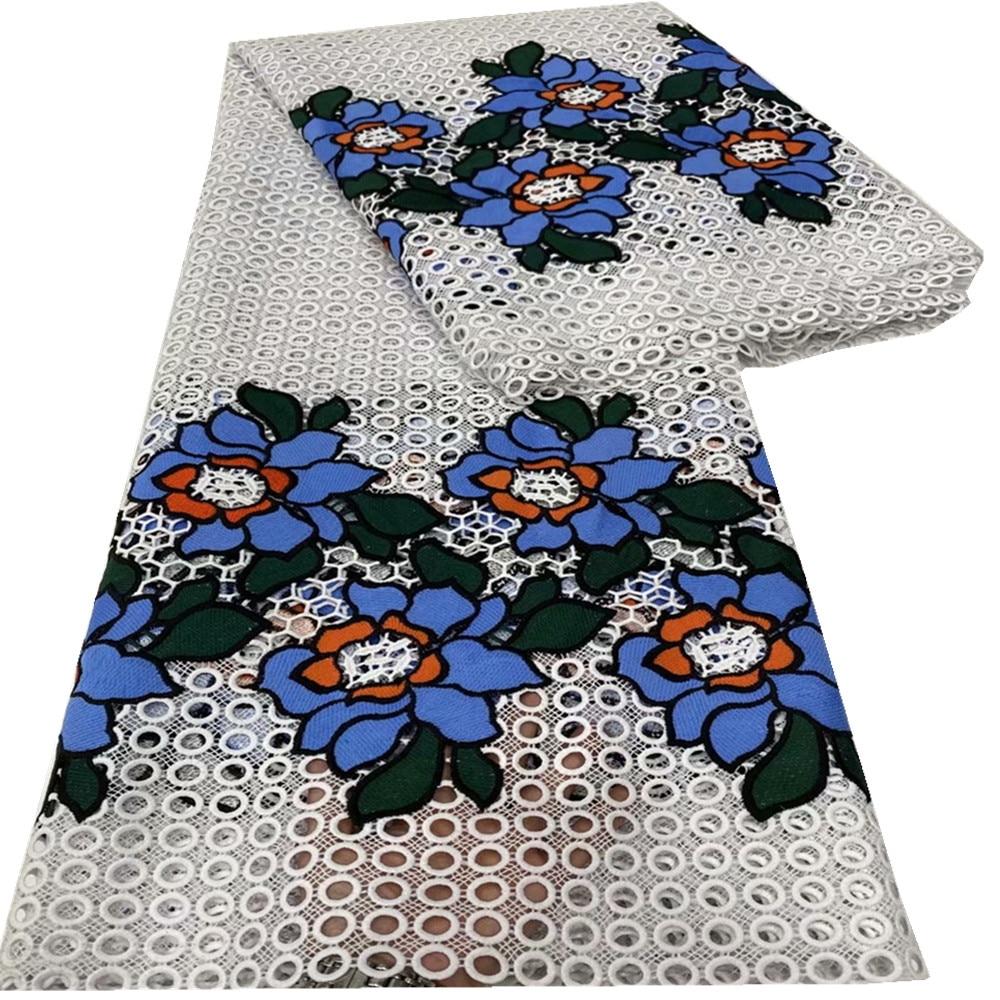 الحبل الدانتيل النسيج بالحجارة 2021 جودة عالية النيجيري الفرنسية جبر الحبل الدانتيل النسيج لفستان الزفاف 5 ياردة/مجموعة DP-180