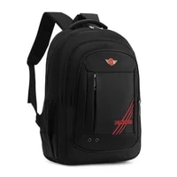 new wear resistant waterproof mens backpack multifunctional large capacity fashion outing casual travel computer student bag