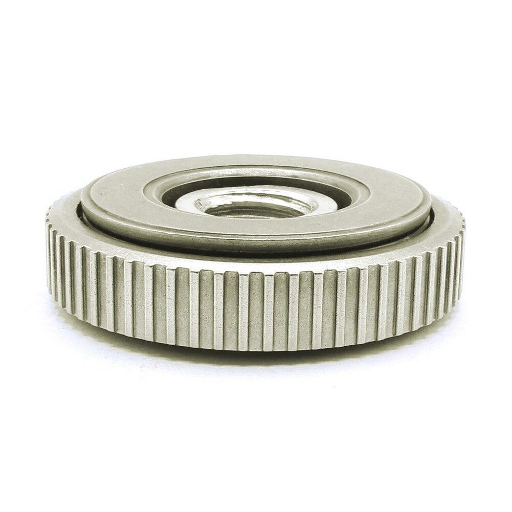 Filettatura M14 115mm / 125mm smerigliatrice angolare interna flangia - Utensili elettrici - Fotografia 4